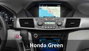 Image Result For Honda Odyssey Map Update